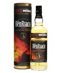 BenRiach Birnie Moss Peated