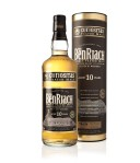 BenRiach 10 yr Curiositas Single Peated Malt Whisky