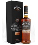 Bowmore Small Batch 25y